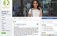 Phạt chủ trang facebook đầm bầu 20 triệu vì đưa tin xạo về dịch tả heo