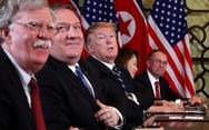 Cố vấn an ninh Mỹ tin sẽ có thượng đỉnh Mỹ - Triều lần 3