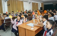 TP.HCM tuyển 525 học sinh vào lớp 6 trường chuyên Trần Đại Nghĩa