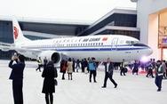 Mỹ vẫn tin tưởng Boeing 737 MAX, UAE, Singapore tiếp tục khai thác