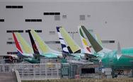 Đồng loạt dừng khai thác Boeing 737 MAX 8 ảnh hưởng các hãng bay ra sao?