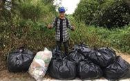 Bạn trẻ Việt 'đua' trào lưu dọn rác khoe 'phây'