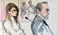 Đường dây 'chạy' đại học ở Mỹ: diễn viên Loughlin trình diện tòa