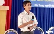 Vì sao Hiệp hội nước mắm Nha Trang phản ứng dự thảo tiêu chuẩn nước mắm?