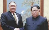 Triều Tiên nói Mỹ mất 'cơ hội vàng', Mỹ nói gì?