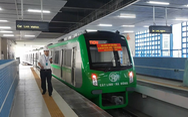 Đường sắt Cát Linh - Hà Đông chưa chốt được ngày về đích