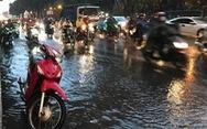 Nam Bộ sắp có mưa trái mùa