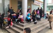 Xét nghiệm sán miễn phí cho học sinh 19 trường mầm non