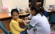 Bệnh viện 'giật mình' với 209 ca HS Bắc Ninh nhiễm sán lợn