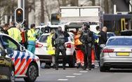 Nổ súng tại Hà Lan, ít nhất một người chết