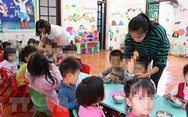 209 học sinh nhiễm sán lợn: Công an vào cuộc