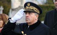 Cảnh sát trưởng Paris bị sa thải vì biểu tình 'Áo vàng' trở thành bạo động