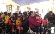 Bộ Y tế vào cuộc vụ hàng trăm học sinh Bắc Ninh nhiễm sán