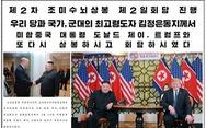 Thượng đỉnh Mỹ - Triều tại Hà Nội: Nền tảng quan trọng cho tương lai