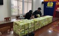 Khởi tố 4 bị can chủ chốt đường dây 300kg ma túy đá xuyên quốc gia