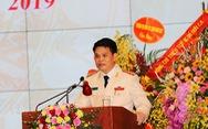Phó tư lệnh Cảnh sát cơ động làm giám đốc Công an TP Hải Phòng