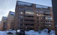 Chặt 1 cây trồng lại 3 cây, Thụy Điển đủ gỗ làm... chung cư