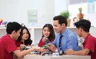 Giáo dục kết hợp với dịch vụ chăm sóc học sinh