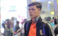 Tới Hà Nội, tiền đạo U-23 Thái Lan 'muốn đánh bại U-23 Việt Nam từ vòng loại'