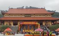 Bộ Văn hóa lập đoàn kiểm tra, chùa Ba Vàng họp báo vụ 'vong báo oán'