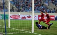 Bảng xếp hạng bảng K vòng loại U-23 châu Á 2020: Việt Nam tạm dẫn đầu