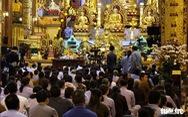 Vụ chùa Ba Vàng: Giáo hội Phật giáo Việt Nam sẽ 'xử lý thích đáng'