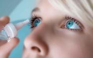 Phát minh loại gel dính có thể chữa loét giác mạc mà không cần phẫu thuật