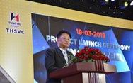 Thép Tung Ho Đài Loan thân thiện với môi trường đến Việt Nam