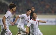 Đá bại Indonesia phút 90+4, U23 VN tranh ngôi nhất bảng với Thái Lan