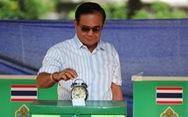 Thái Lan cấm bia rượu trong ngày bầu cử