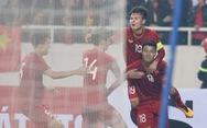 U23 Việt Nam sẽ nằm trong nhóm hạt giống số 1 ở vòng chung kết
