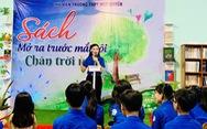 'Tiết học thư viện' ở đảo Phú Quý