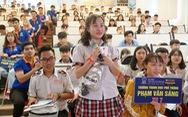 Thí sinh trúng tuyển nhiều nguyện vọng sẽ chọn trường học sau?
