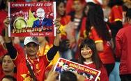 Chờ những kỳ tích mới của U23 Việt Nam