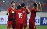 Kết quả vòng loại của U23 Việt Nam 'ăn đứt' Trung Quốc, Iran