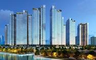 Bất động sản TP.HCM tăng nhiệt với Sunshine City Sài Gòn