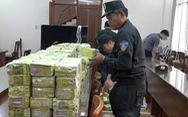 Bắt khẩn cấp ông trùm cầm đầu đường dây 300kg ma túy đá