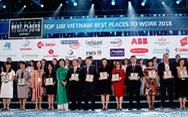Sanofi Việt Nam lần thứ 5 vào top '100 nơi làm việc tốt nhất Việt Nam'