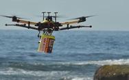 Australia cấp 'giấy phép bay' đối với thiết bị máy bay không người lái