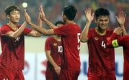 Sau chiến thắng, ai giúp ông Park trui rèn khi tuyển thủ về CLB?