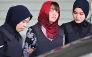 Phiên tòa Đoàn Thị Hương: Luật sư đã đệ đơn thỉnh cầu miễn tội lần 2