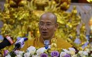 Trụ trì chùa Ba Vàng xin lỗi, nguyện sám hối 49 ngày