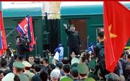 KCNA: Chủ tịch Kim Jong Un khẳng định tình bạn sâu sắc với Việt Nam