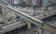 Hà Nội tính bán vé tàu Cát Linh - Hà Đông 30.000 đồng/ngày