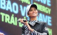 Hoa hậu H'Hen Niê truyền cảm hứng tiết kiệm năng lượng