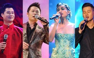 20.000 khán giả đồng ca Trịnh Công Sơn cùng Bằng Kiều, Đức Tuấn, Quang Dũng...