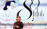 18 năm ngày giỗ Trịnh Công Sơn: Đời sống nhân danh con người