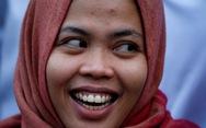 Bị cáo Indonesia được phóng thích: 'Giờ tôi chỉ muốn bình yên'