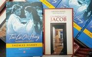 Ra mắt sách của hai tác giả 'khủng' nền văn học Anh