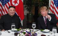 Mỹ tin phi hạt nhân hóa Triều Tiên diễn ra trong nhiệm kỳ đầu của ông Trump